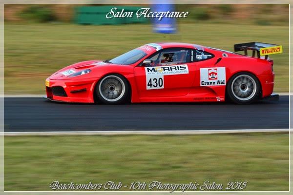 favourite racing image